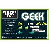 Geek Kit: Magnetic Poetry Kit