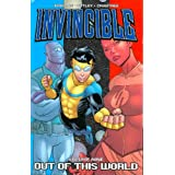 Invincible (Book 9): Out Of This World
