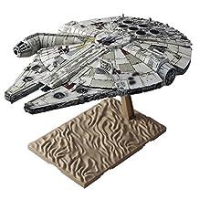 1 / 144 Star Wars Millennium Falcon (force awakening) Bandai