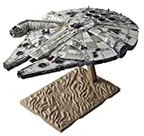 Star Wars 1/144 Millennium Falcon [force awakening]