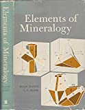 Elements of Mineralogy, Mason, Brian and Berry, L. G., 0716702355