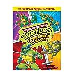 ninja turtle classic movie - Teenage Mutant Ninja Turtles: Cowabunga Classics DVD