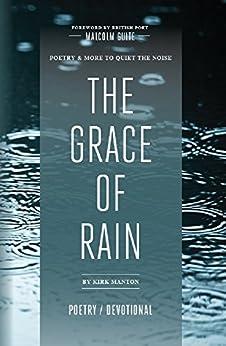 Grace Rain Poetry Quiet Noise ebook product image