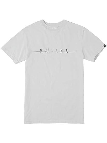 amazon com etnies men s marana logo short sleeve shirts x large