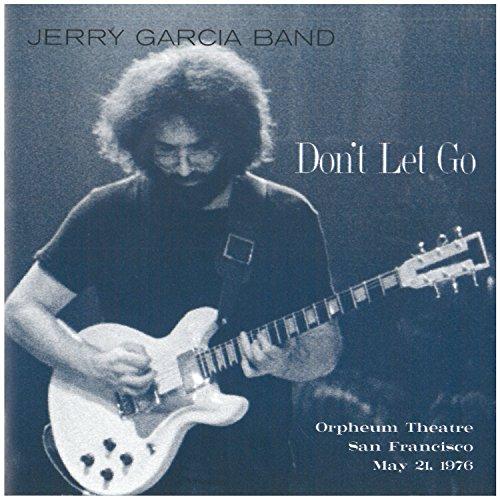 - Don't Let Go