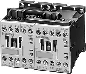Siemens - Inversor ac3 3kw 400v corriente alterna 48v s00 tornillo
