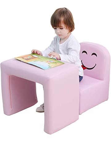 Sedie Per Scrivania Colorate.Sedie Da Scrivania Cameretta Ragazzi Amazon It
