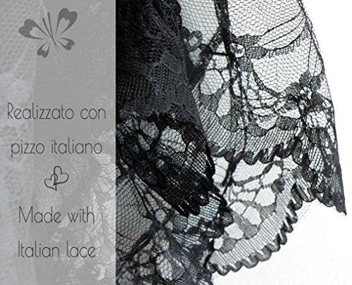 Pizzo Reggiseno PA0855 Mia Mamma Allattamento Maternit p5OqRSwT