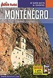 Guide Monténégro 2017 Carnet Petit Futé