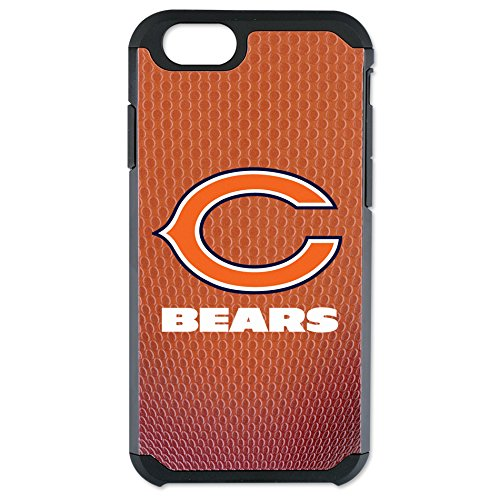 chicago bears football case - 2