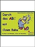 Durch das ABC mit Clown Bubu