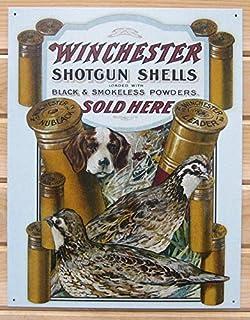 Colt Call 911 Gun Ammo Protection Retro Vintage Bar Wall Decor Metal Tin Sign