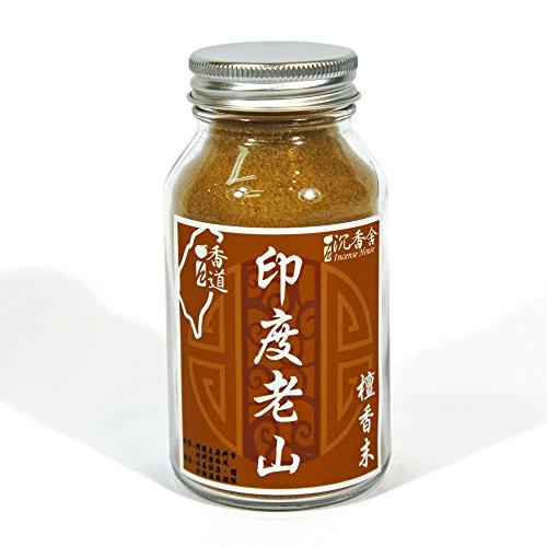 - Indo Lao Shan Sandalwood Incense Powder 50g