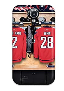 Marco DeBarros Taylor's Shop New Style 8694506K972181998 washington capitals hockey nhl (22) NHL Sports & Colleges fashionable Samsung Galaxy S4 cases