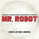 Mr. Robot Season 1 Vol. 2