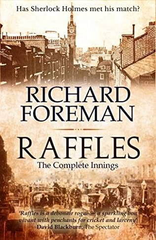 book cover of The Complete Innings
