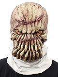 grinder mask - Grinder Overhead Moving Mouth Mask