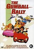 Gumball Rally [REGION 2]