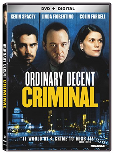 Ordinary Decent Criminal [DVD + Digital]