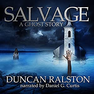 Salvage Audiobook