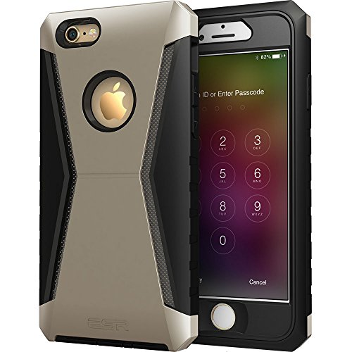iPhone ESR Protective Protector Racer_Gold