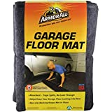 "Armor All AAGFMC22 Garage Floor Mat 22' x 8'10"" (X-Large Charcoal)"