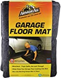 Armor All AAGFMC17 Charcoal 17' x 7'4' Garage Floor Mat