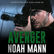 AVENGER: BUGGING OUT, BOOK 6