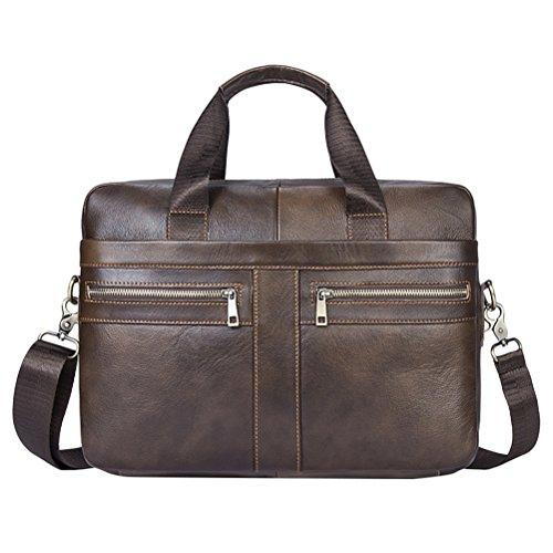 Zhhlaixing Mens Womens Damen Teens Business Soft Cross Body Backpack Shoulder Bag Briefcase Handbags Christmas Halloween
