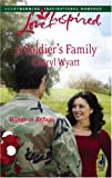 A Soldier's Family (Wings of Refuge)