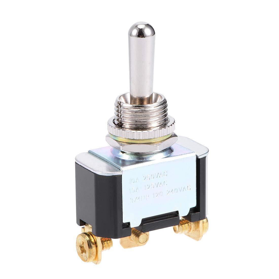 470/Μf Capacitance 20/% Capacitance Tolerance NTE Electronics NEH470M10CC Series Neh Aluminum Electrolytic Capacitor Axial Lead 10V Inc.