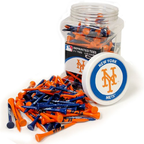 Team Golf MLB New York Mets 2-3/4
