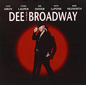 Dee Does Broadway