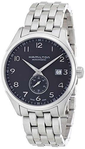 HAMILTON watch Jazzmaster Maestro Small Second H42515135 Men's [regular imported goods]