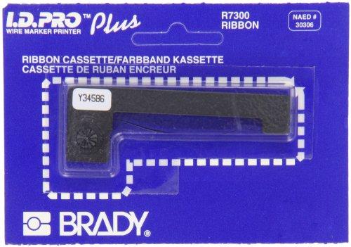 Brady R7300 7000 Series I.D.Pro Black Color, Plus Printer ()