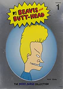 Beavis and Butt-head - The Mike Judge Collection, Vol. 1