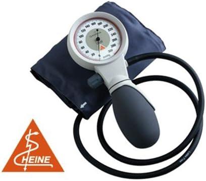 Tensiometro HEINE Gamma G5, libre de látex