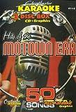 sugar pie guy - Chartbuster Karaoke CDG 3 Disc Pack CB5115 - Hits of the Motown Era