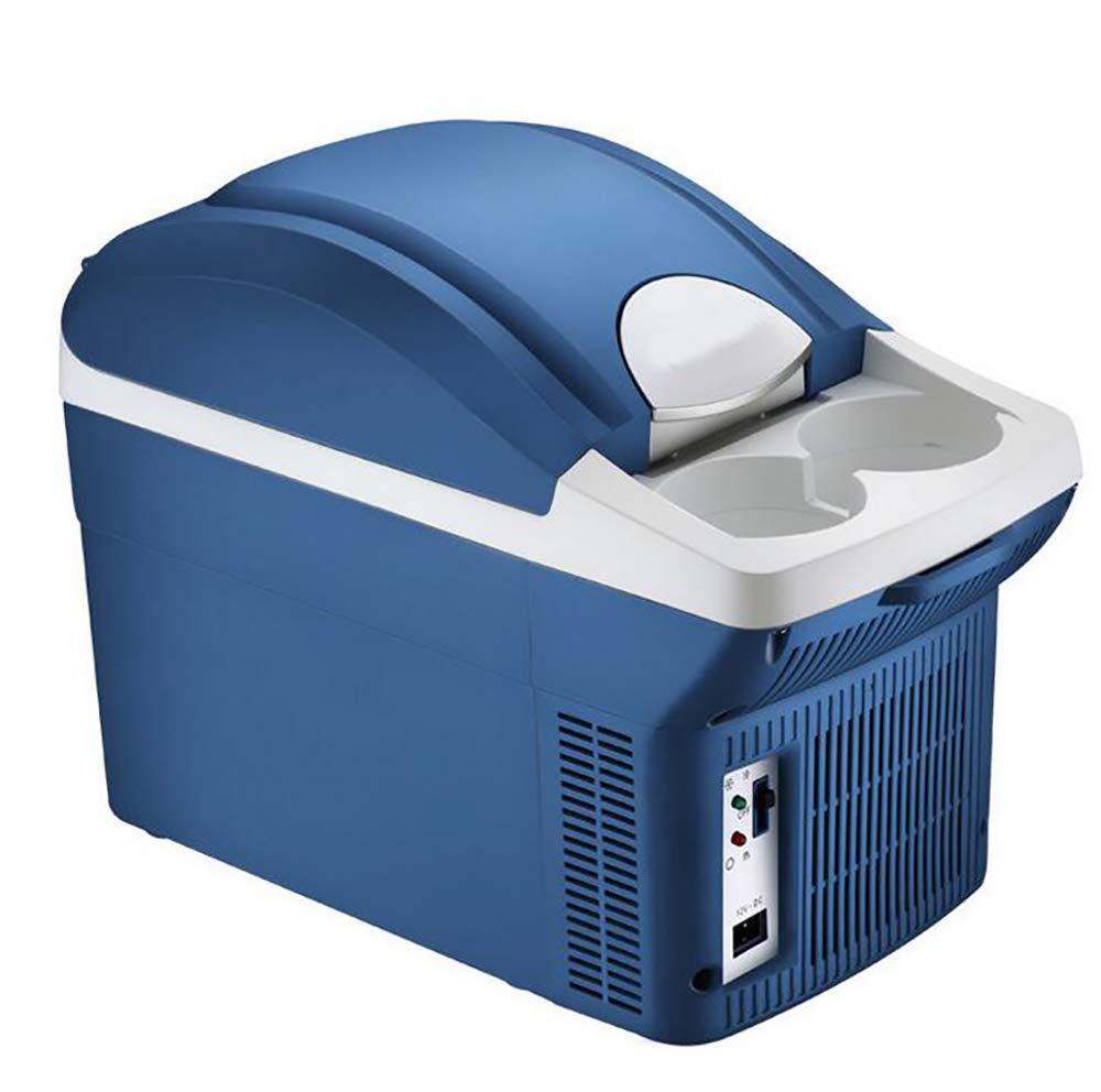 DOSNVG Nevera portátil Refrigerador y Calentador - Mini Caja ...