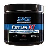 Serious Nutrition Focus XT, Cotton Candy ,Fat Free 30 servings