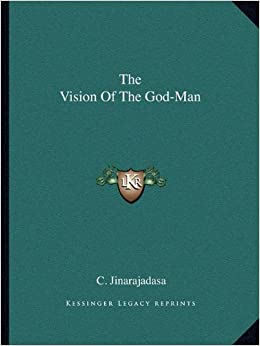 Book The Vision of the God-Man