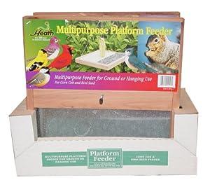 Heath Outdoor Products 2153 Platform Feeder SALE