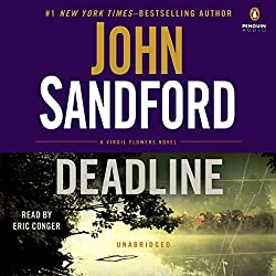 Deadline: Virgil Flowers, Book 8