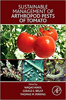 Book Sustainable Management of Arthropod Pests of Tomato