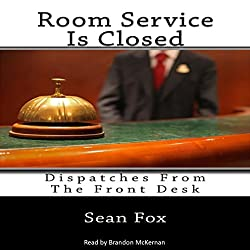 Room Service Is Closed