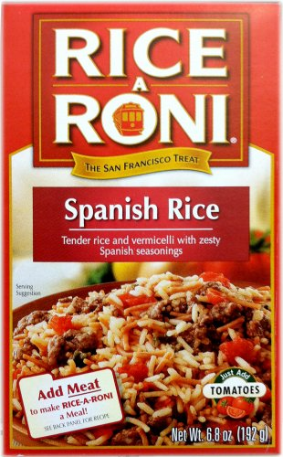 rice a roni beef - 9