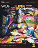 img - for World Link 2: Student Book with My World Link Online (World Link, Third Edition: Developing English Fluency) book / textbook / text book