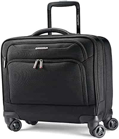 Samsonite Xenon 3.0 Mobile Office Laptop Spinner