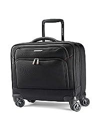 Samsonite 89438-1041 Xenon 3 Spinner Mobile Office-15.6 Inch, Black, International Carry-On
