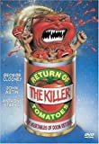 Return Of The Killer Tomatoes poster thumbnail